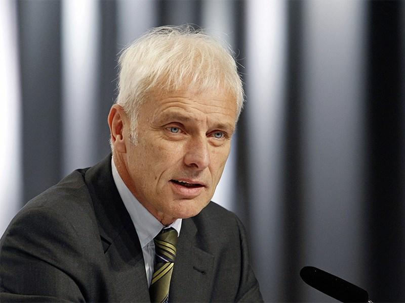 Volkswagen пообещал двигателям внутреннего сгорания долгую жизнь