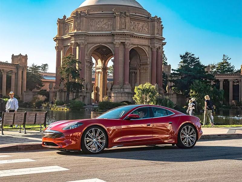 Tesla снова попытаются убить