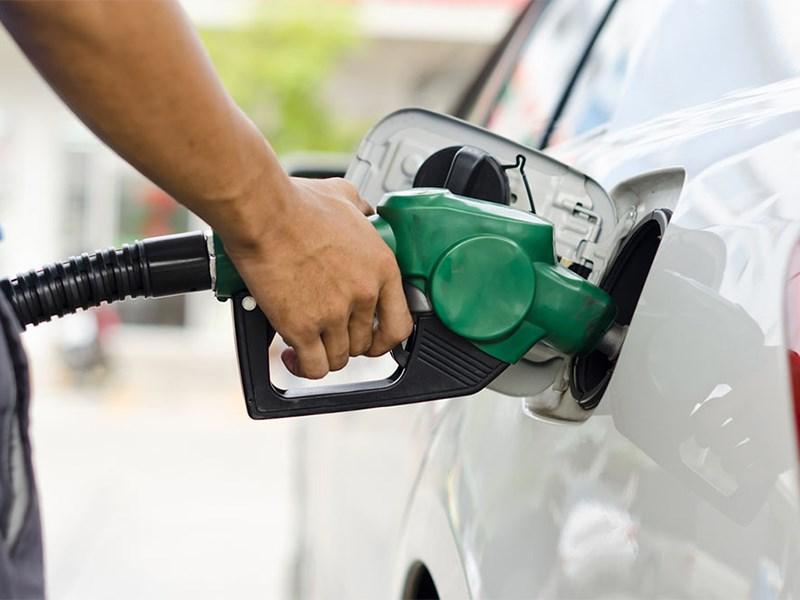 Оптовая цена 95-го бензина побила исторический максимум