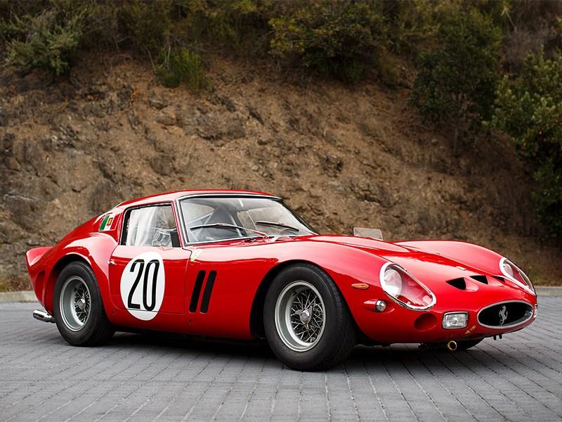 У Ferrari отняли права на дизайн самой дорогой модели