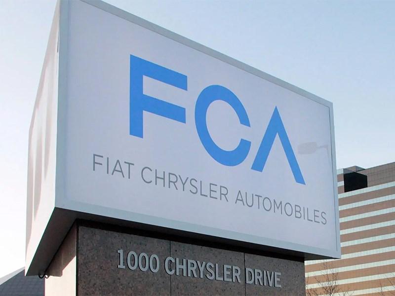 Fiat Chrysler будет выпускать беспилотники