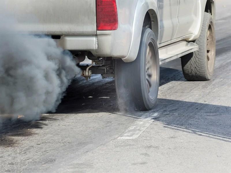 Власти Сеула решили отказаться от дизельных машин