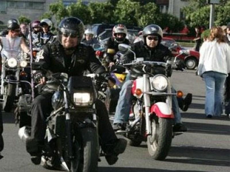 Российские мотоциклисты отдают предпочтение японским мотоциклам