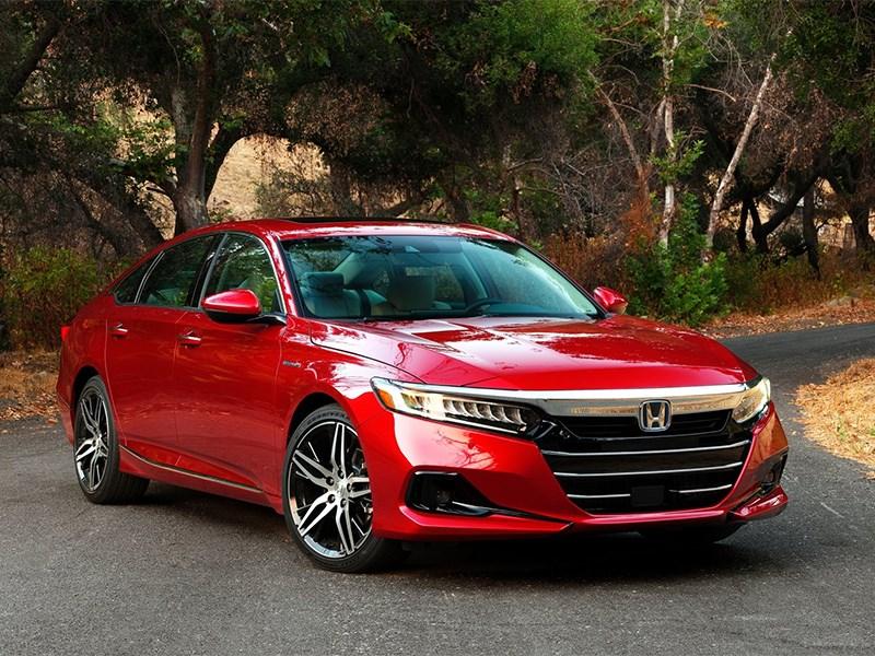 Honda переходит на третий уровень автопилота