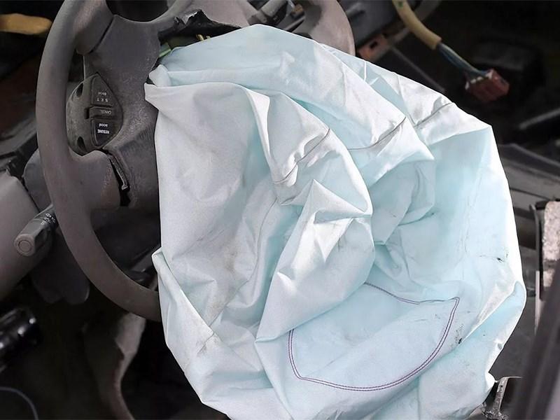 General Motors отправит в ремонт 6 млн машин из-за опасных подушек