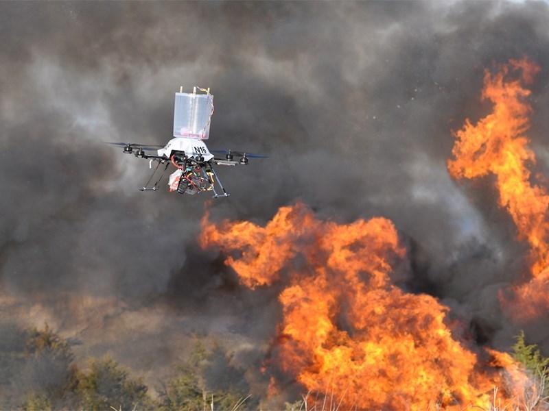 В Google собираются уничтожить пожарные машины