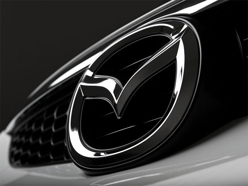 Новое поколение Mazda 2 будет выпускаться на основе платформы СХ-5