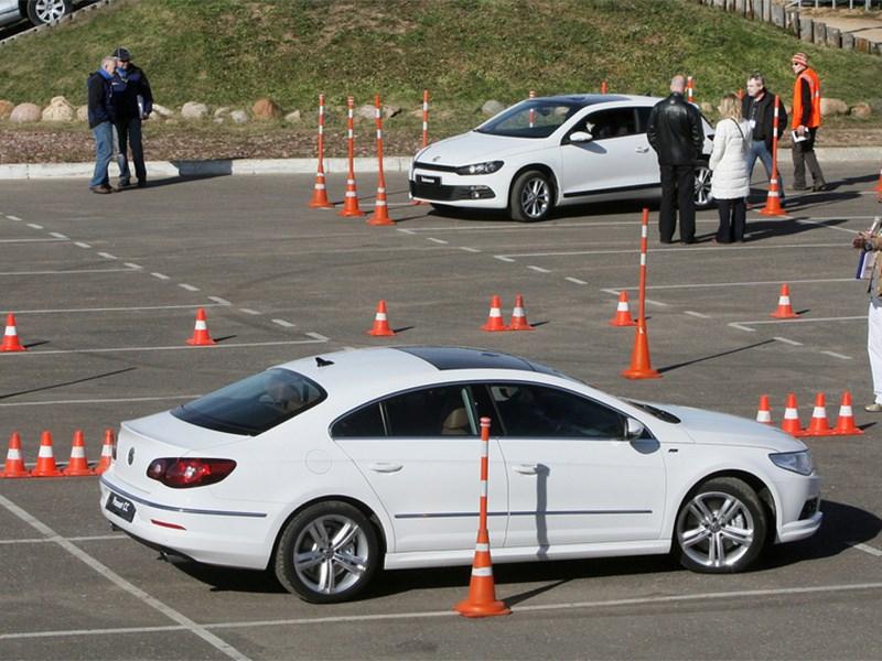 Новый порядок сдачи водительского экзамена вступил в силу