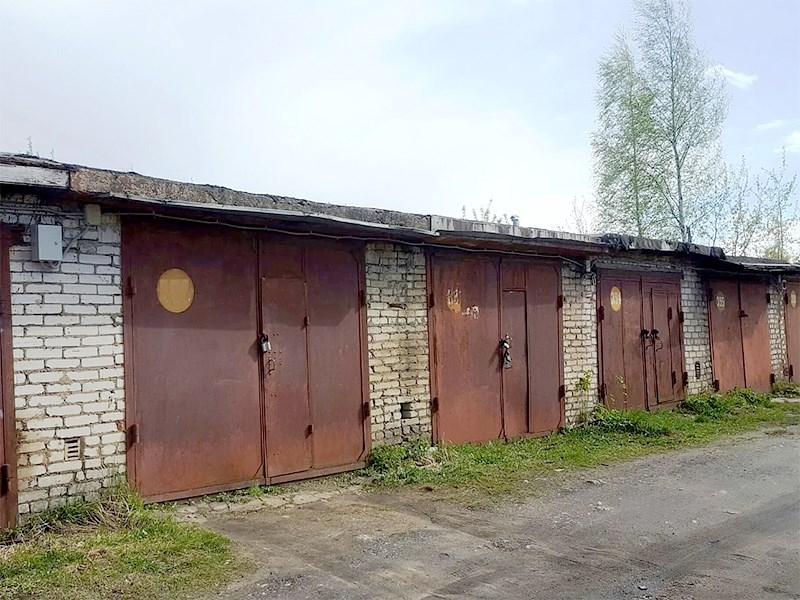 Росреестр уточнил типы гаражей, которые попадают под амнистию