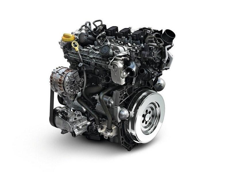 Автомобили Lada получат турбо-мотор Renault