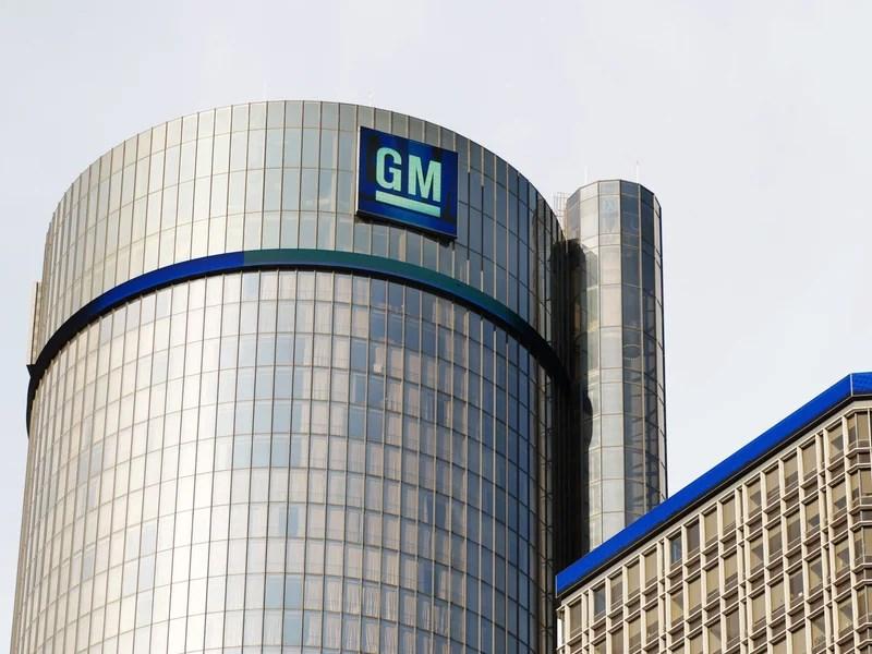 В GM усовершенствовали адаптивный круиз-контроль