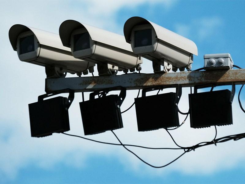 Дорожные камеры будут фиксировать опасное вождение
