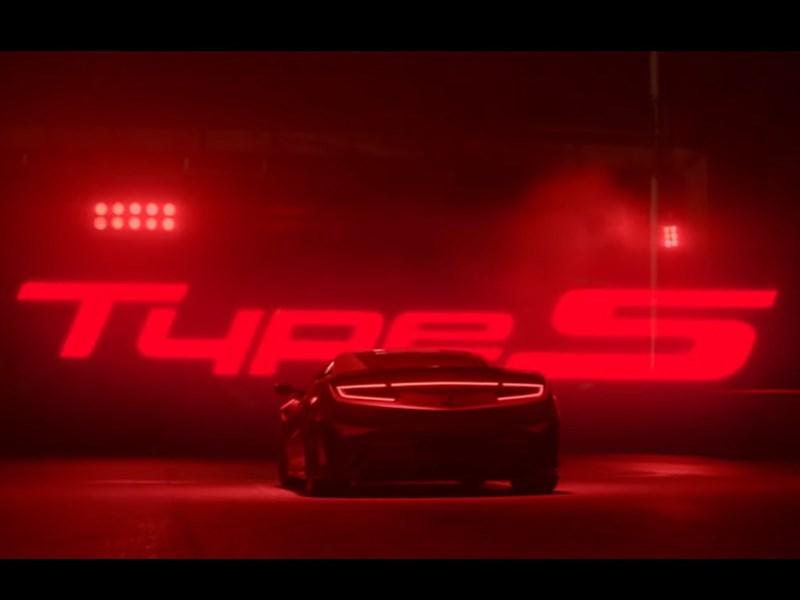 Acura NSX получит заряженную версию Type S