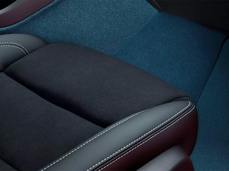 В Volvo отказываются от натуральной кожи в автомобилях