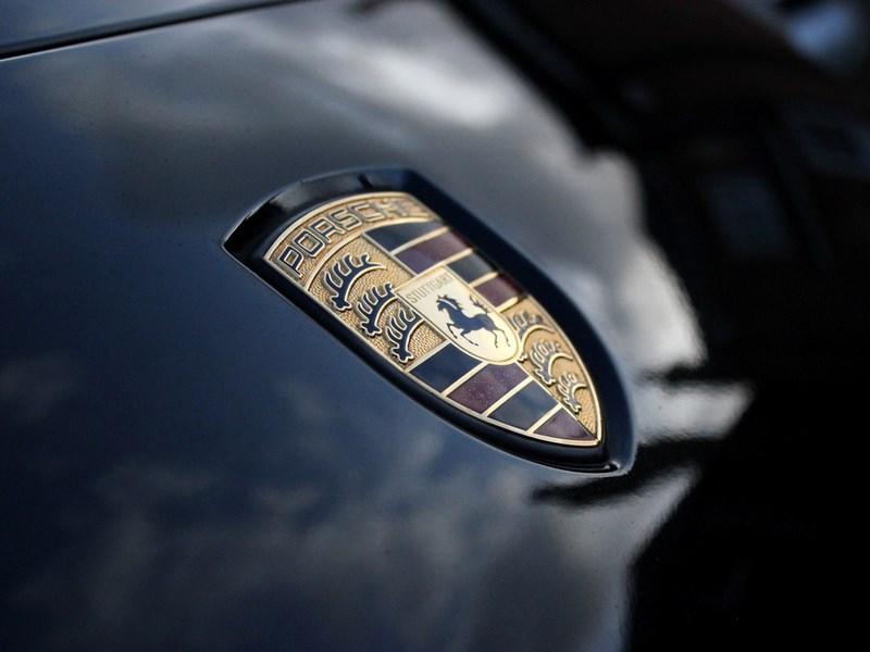 Porsche в 2016 году потерял 6 процентов российских продаж