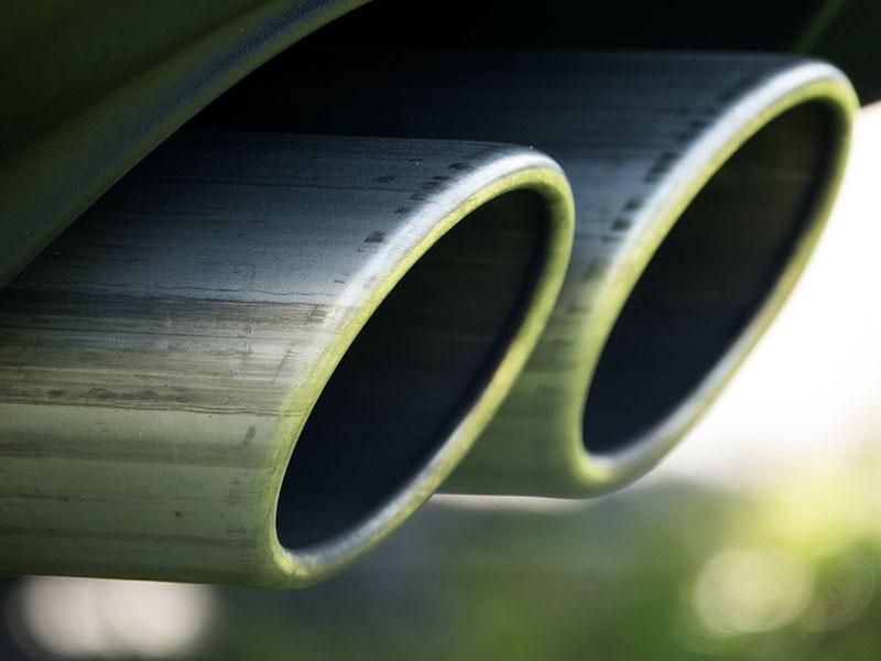 Новый Дизельгейт VAG Daimler и BMW тестировали выхлоп на обезьянах