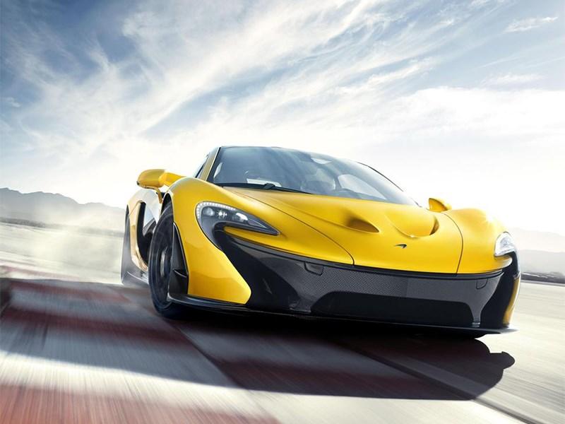 Honda и McLaren могут заняться совместным выпуском серийных автомобилей