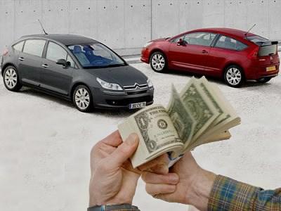 Денежный объем автокредитования вырастет на 7% по итогам года