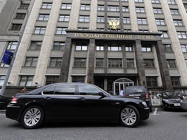 Депутаты решили пересадить региональных чиновников на автомобили подешевле