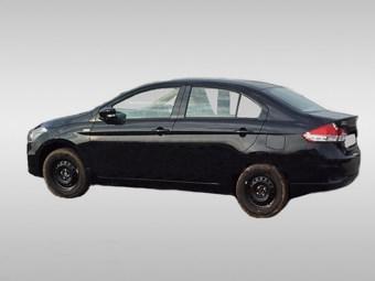 Стали известны подробности о преемнике седана Suzuki SX4