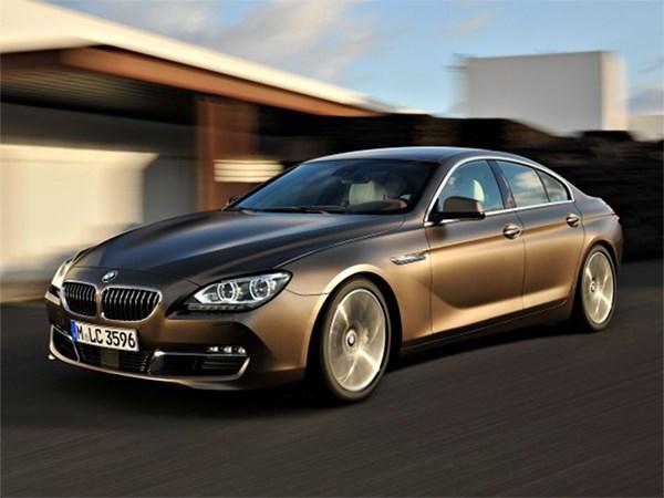 BMW обновил список комплектаций и версий своих моделей для России