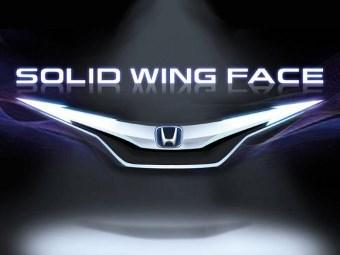 Honda рассказала о своей новой дизайнерской концепции