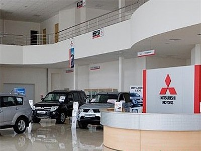 Mitsubishi Motors увеличит свое присутствие на российском рынке