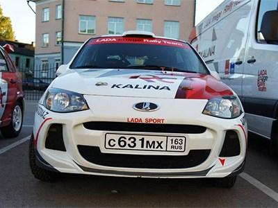 В 2014 году начнется производство обновленной «горячей» Lada Kalina Sport