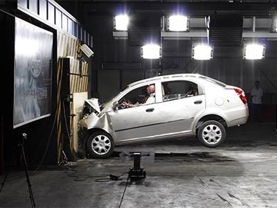 CHERY создает лабораторию для тестирования автомобилей