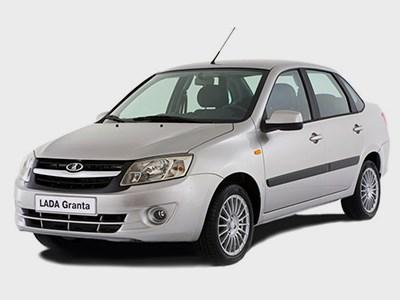 Lada Granta в комплектации «стандарт» вернулась в прайс-листы дилеров «АвтоВАЗа»