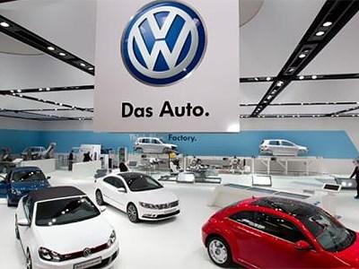 Volkswagen инвестирует в свои американские проекты 7 миллиардов долларов