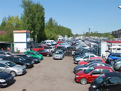 Москвичи смогут узнать всю информацию об автомобиле на специальном портале