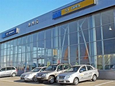 Автомобили Chevrolet и Opel на российском рынке подорожают