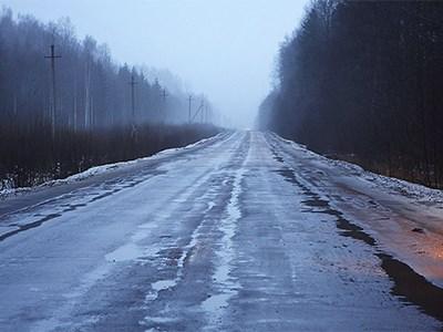 В Псковской области обнаружены самые плохие в России платные трассы