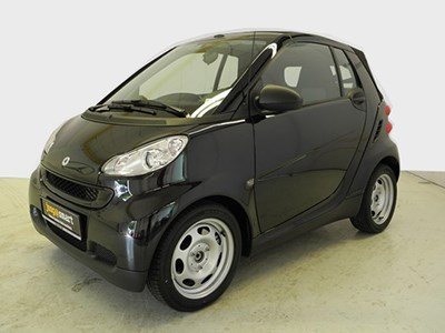 Россиянам предложат ряд новых модификаций автомобилей Smart