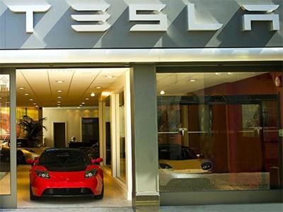Tesla Motors возьмется за экспансию в Европу и Азию