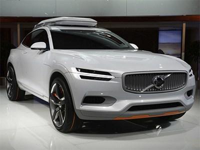 Мощность предприятия Volvo в Торсланде вырастет в полтора раза