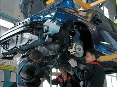 Канадские власти попросили Magna отказаться от партнерства с «Автотором»