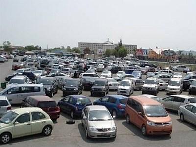 Крымский авторынок восстановится за два-три года