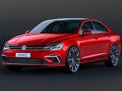 Volkswagen Jetta нового поколения будет выпускаться в четырех вариантах кузовов