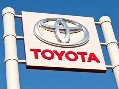 Toyota отзывает 2,27 млн своих автомобилей по всему миру