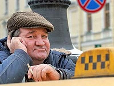 В столице таксистов будут штрафовать строже, чем простых автомобилистов