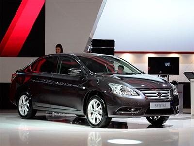 «ИжАвто» планирует выпустить 900 новых седанов Nissan Sentra до конца сентября