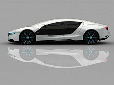 Премьера нового концепт-кара от Audi состоится в ноябре в Лос-Анджелесе