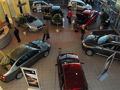 Аналитики исследовали динамику продаж новых автомобилей в крупных городах РФ
