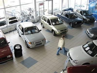 Lada Granta, Hyundai Solaris и Kia Rio остаются самыми востребованными моделями в РФ