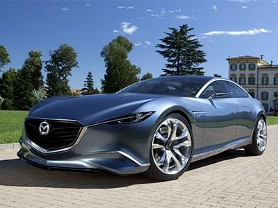 Mazda6 скоро предстанет в новом кузовном исполнении