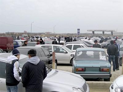 Больше половины россиян не проверяют техническое состояние подержанной машины перед покупкой