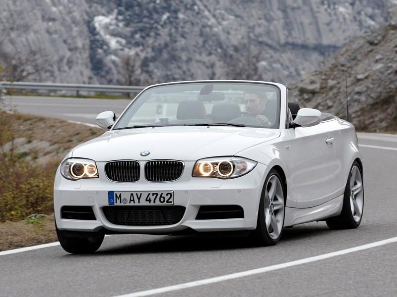 BMW, 1 series