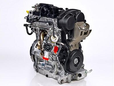 Семейство двигателей Volvo Drive-E пополнится новым трехцилиндровым агрегатом